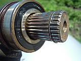 Промежуточный вал Kia Clarus 1.8 бензин 28x28x34см, фото 4