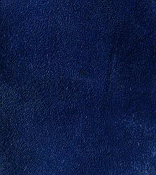 Краска для замши и нубука 50 мл синяя bskcolor platinum