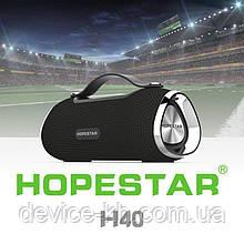Портативна колонка Hopestar H40