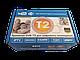 Цифровой тв тюнер для эфирного DVB T2 приема сигнала MEGOGO с поддержкой wi-fi адаптера, фото 2