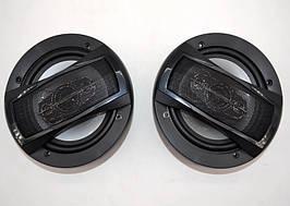 Автоакустика колонки ProAudio PR-1695 (400 Вт) динамики автомобильные автоакустика овалы