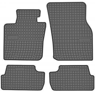 Коври салону резинові MINI Cooper IIIS 2014-   Elegant EL 20410336