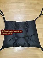 Подушка на стілець, подушка на табуретку, фото 1