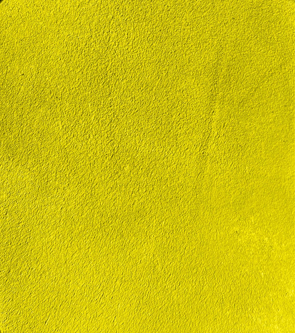 Краска для замши и нубука 50 мл желтая bskcolor platinum