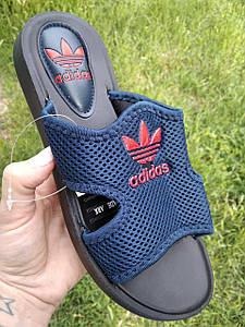 Шлепанцы женские adidas