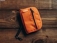 Кошелёк Staff orange