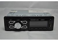 Автомагнитола 1 дин стандартная HS-MP6100 c FM-тюнером МР3 и WMA
