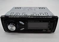 Автомагнитола 1 дин в машину стандартная Pioneer 1133 (1 USB с возможностью зарядки)