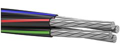 Провода самонесущие изолированные (СИП)