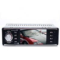 """Автомагнитола многофункциональная Pioneer 4019CRB Экран 4"""" с подсветкой + пульт ДУ видеомагнитола пионер"""