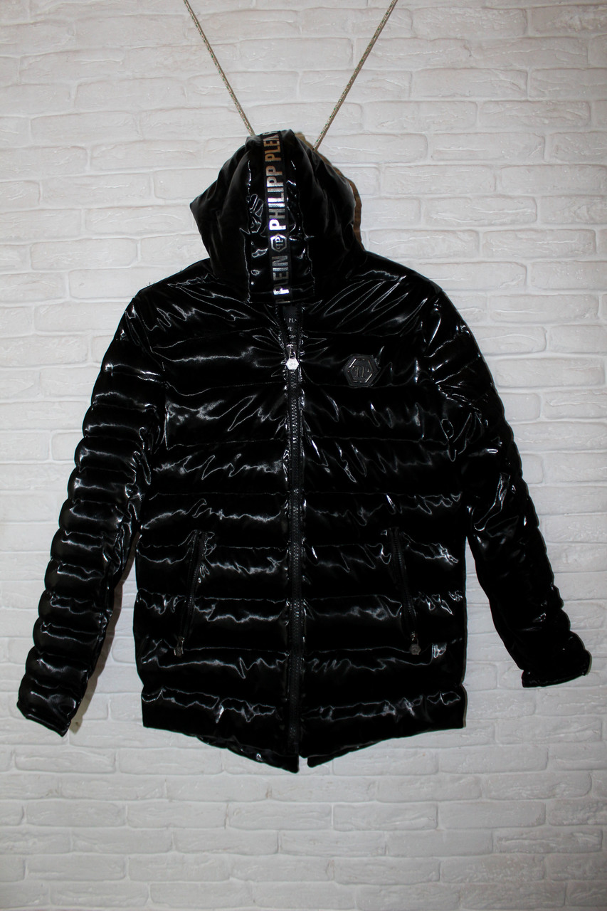 Куртка Philipp Plein {S}