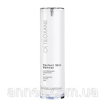 Ночной обновляющий крем с гликолевой кислотой Teoxane Perfect Skin Refiner 50 мл