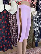 Капри женские спорт Турция S,M,L,XL разные цвета в наличии