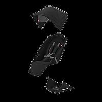 Текстильный комплект Greentom Upp Classic F колір Black