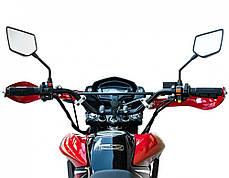 Мотоцикл Эндуро SPARK SP250D-2, 250  куб.см, Бесплатная доставка по Украине, фото 3