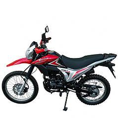 Мотоцикл Ендуро SPARK SP200D-26М, 200 куб. см, Безкоштовна доставка