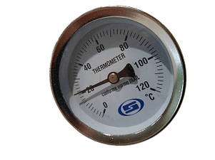 Градусники, Термометры