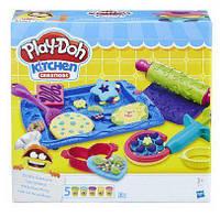 Игровой набор Play-Doh Магазинчик печенья, Hasbro B0307, фото 1