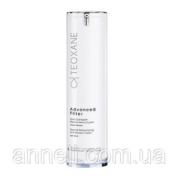 Омолаживающий крем для сухой кожи Teoxane Advanced Filler dry skin