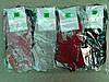 Женские хлопковые короткие  носки  упаковка 12 пар разные цвета