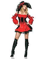 Сексуальный пиратский костюм невесты