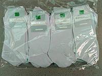 Женские хлопковые 100%  короткие  носки  упаковка 12 пар разные цвета