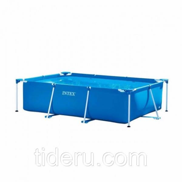 Каркасный бассейн Intex 220х150х60 см (28270) (58983)