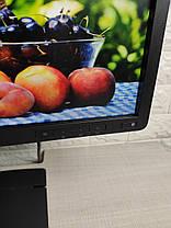 """Монитор 22"""" HP E221C IPS LED 1920x1080 DVI VGA DP USB динамики микрофон WEB-cam FULL HD, фото 3"""