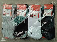 Мужские носки короткие NIKE упаковка 12 пар