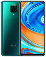 "Xiaomi Redmi Note 9 Pro 6/128 Gb forest green, 6.67"", Snapdragon 720G, 3G, 4G, NFC (Global)"