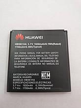 АКБ Huawei G300 U8815/HB5N1H  ААА