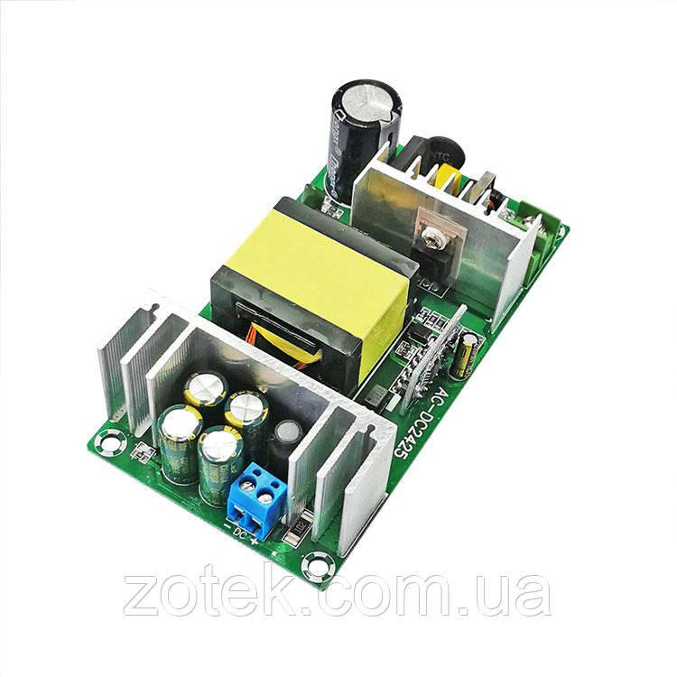 Импульсный источник блок питания 24В 9А 12А 220 Вт AC-DC 24V 9A 220W