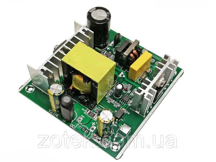 Імпульсний блок живлення 24В 5А 6А 120 Вт AC-DC 24V 6A 140W