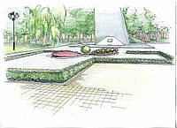 Садово парковый дизайн, фото 1
