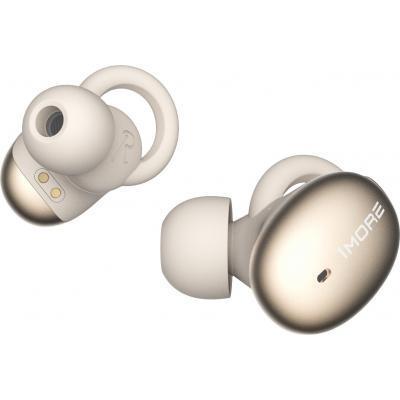Наушники 1MORE Stylish TWS In-Ear Headph (E1026BT-I Gold)