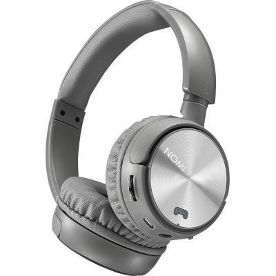 Наушники Nomi NBH- 470 Lite Grey