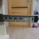 Направляющая 45x450 мм. Movimento N-Pro без доводчика., фото 6