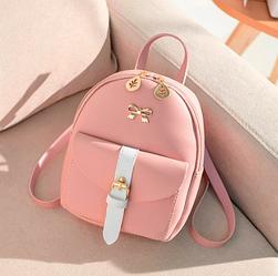 Рюкзак мини женский Your love