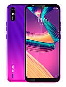 Смартфон Tecno Spark 4 Lite (BB4k) 2 / 32GB Hillier Purple (Фиолетовый)