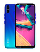 Смартфон Tecno Spark 4 Lite (BB4k) 2 / 32GB Vacation Blue (синий)