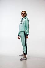 Женский спортивный костюм Spark Inside XS Мятный 000001, КОД: 1558856