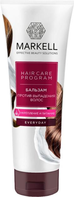 Бальзам против выпадения волос