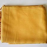 ТЕПЛЫЙ ЯРКИЙ ШАРФИК (в наличии есть разные цвета), фото 3