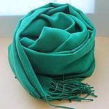 Женский шарф демисезонный, фото 5