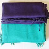 Женский шарф демисезонный, фото 3