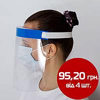 Защитные экраны, маски для безопасности лица, глаз, органов дыхания. Средства для безопасности труда