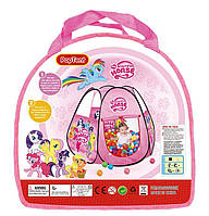 Палатка детская My Little Pony SG7008MZ