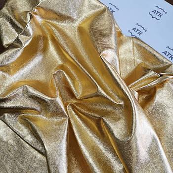 Кожа ламинированная для одежды