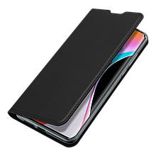 Dux Ducis Xiaomi Mi 10 / Mi 10 Pro Skin Pro Series Case Black Чехол-Книжка