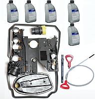 Плата коробки автомат mercedes АКПП 722.6 полный комплект для замены